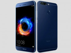 Honor 8 Pro will come with advanced 4th generation dual cameras: Launching soon in India