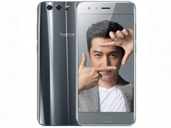 Huawei Honor 9 crosses 350000 registrations in a single day