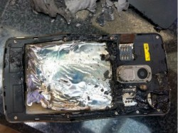 Lenovo K4 Note explodes in India; shocking photos are out