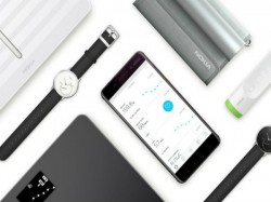 Nokia launches smart weighing scale and wireless blood pressure monitor