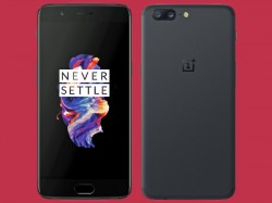 OnePlus 5 with 8GB RAM is a big threat to all these smartphones with 6GB RAM