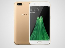 Oppo R11 receives 500,000 registrations in just 3 days