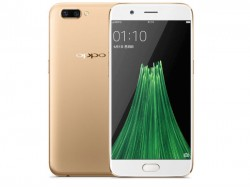Oppo R11 with dual cameras and Snapdragon 660 goes official
