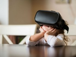 Samsung coming up with new Gear VR With 2000ppi screen