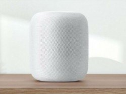 Apple HomePod smart speaker with Siri goes official; availability to start in December