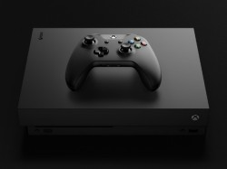 Microsoft announces Xbox One X: World's most powerful gaming console
