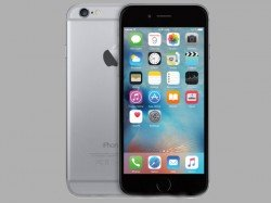 Grab the iPhone 6 (16GB) at a special discount under Flipkart Father's Day offer