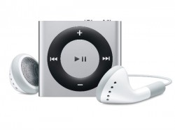 iPod nano and iPod shuffle will be discontinued starting today