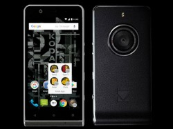 Kodak Ektra 21 MP camera-centric smartphone Vs best camera smartphones