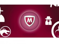 McAfee implements machine learning in its latest Cyber Security software