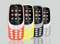 3G Nokia 3310 (2017) likely clears FCC; to be launched alongside Nokia 8