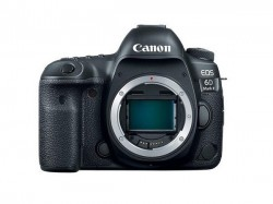 Canon EOS 6D Mark II is finally here and it has a full-frame sensor