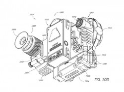 RED's patent application points at revolutionizing modular accessories