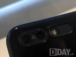 Alleged Asus ZenFone 4 Pro with rear dual cameras leaks online