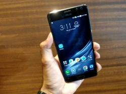 Asus ZenFone AR first impressions: Flagship hardware combined with innovative software