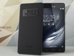 Asus ZenFone AR with 8GB RAM Vs Oneplus 5 Vs Galaxy S8 Plus Vs more
