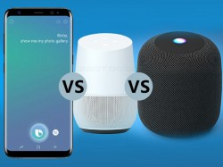 Bixby vs Google Assistant vs Siri: Which one suits Indians