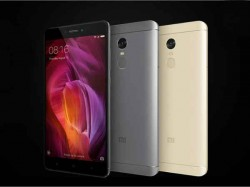 Flipkart to host the Big Redmi Note 4 Sale on August 2