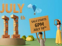 Forget pre-GST sales, Amazon Prime Day sale to debut on July 10