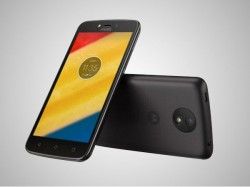 Here's a chance to buy Moto C Plus at just Rs. 499
