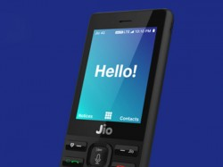 JioPhone dual SIM variant to be launched in October
