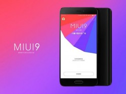 MIUI 9 release date, new features and devices to receive this update