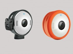 Motorola Verve Cam+ compact camera launched: Price, and specifications