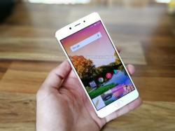 Nubia N2 First Impressions: It really lasts long and captures good selfies