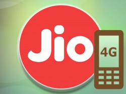 Reliance Jio 4G VoLTE feature phone to be launched under LYF brand at Rs. 2,639