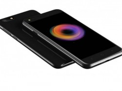 Micromax Canvas 1 is an entry level smartphone with competing features