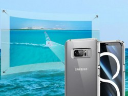 Samsung Galaxy Note 8 dual cameras to support 3x optical zoom