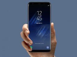 Samsung Galaxy S8+ 128GB likely gets a price cut of Rs. 4,000