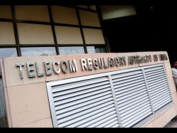 There are only 31,000 public Wi-Fi hotspots in India: TRAI