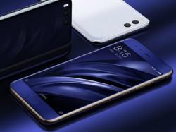 Xiaomi Mi 6 will receive MIUI 9 update first