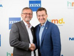 ZEISS and HMD Global to co-develop standard-defining imaging capabilities for Nokia smartphones