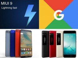 Trending News Today: MIUI 9, Google Pixel 2, Pixel XL 2, Google Instant Search, Meizu Pro 7 and more