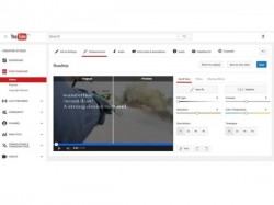 YouTube gets rid of less used editing tools on its platform