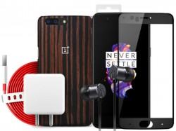 Top 15 Best OnePlus 5 essential Accessories You Should Buy (Headphones, Cases, Covers, Charger)