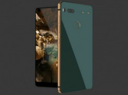 Essential Phone will support Android OS updates for 2 years