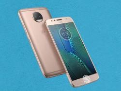 Motorola Moto G5s plus Vs smartphones with Dual camera: Huawei Honor 6X, Lenovo K8 Note and more