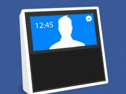 Facebook reportedly preps dedicated video chat device with a large display