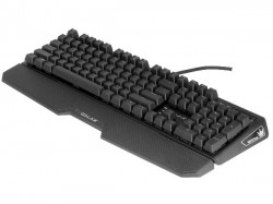 GALAX launches HOF Black Edition Mechanical Keyboard for professional gamers