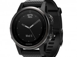 Garmin launches series of wearable products in India