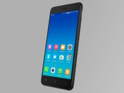 Gionee X1 with 3000mAh battery and 4G VoLTE launched at Rs. 8,999