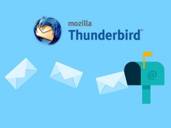 How to schedule mail using Mozilla Thunderbird