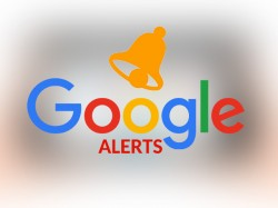 How to set-up a Google Alert?