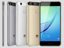 Huawei Nova Lite+ and Nova Young smartphones launched: Price, features and more