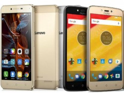 Independence Day offers on Lenovo and Motorola smartphones