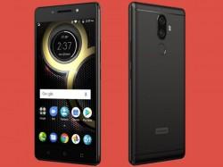 Lenovo K8 Note sale today: Also check Nokia 6, Redmi Note 4, Moto G5 Plus, Mi MAX 2 and more