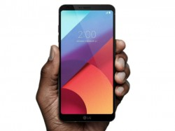 LG Q6+ with FullVision display coming soon to India